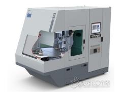 EMAG LaserTec激光清洗机:激光清洗机LC 4-2可用于生产线中或作为单机使用