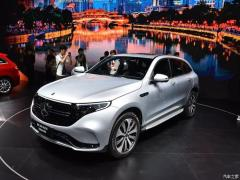 为EQC车型供货 奔驰中国电池工厂年底投产