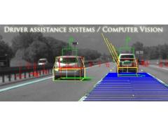 欧盟资助项目TULIPP开发嵌入式系统参考平台 提高ADAS图像处理性能
