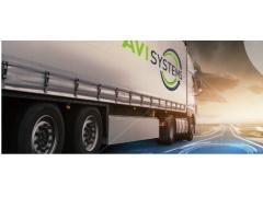 AVI Systems推出基于AI的转向辅助系统 提供多方位碰撞预警