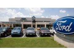 福特或将基于大众MEB平台生产多款电动车
