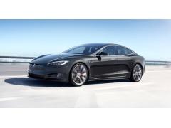 特斯拉Model S Plaid纽博格林赛道击败Taycan 明年投产7座版