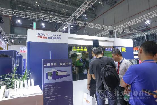 G4020HF高速光纤激光切割机