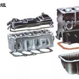 所谓的发动机冲床是什么意思?导致发动机冲床的原因有哪些?