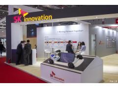 签订量产大单 SK成为法拉利电池供应商
