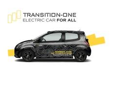 法国创企推出新技术 无需一天就可将燃油车改装成电动汽车