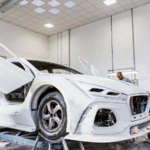 实现批量生产 巴斯夫新材料助汽车减重