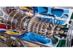 飞机的心脏:海克斯康航空发动机智能制造解决方案