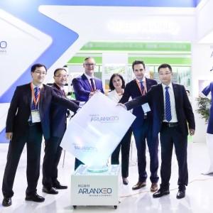 阿朗新科亮相2019中国国际橡胶技术展览会,探讨未来机动化新趋势