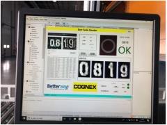 顺丰DHL供应链3D OCR 及条码自动识别系统