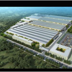 舍弗勒南京工厂