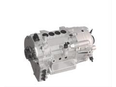 AAM:高效率紧凑型P4结构同轴电驱动单元