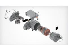 博格华纳:iDM三合一电驱动模块