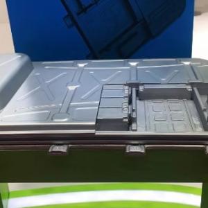 诺贝丽斯:全铝电动汽车(EV)电池外包结构