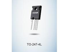 """ROHM开发出采用4引脚封装的SiC MOSFET """"SCT3xxx xR""""系列"""