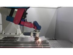 韩国发明特制机械臂 可细致处理汽车表面以节省生产时间和成本