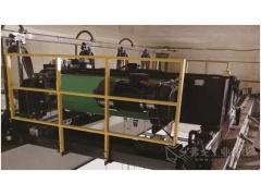 诺威NWH系列电动葫芦: 核反应环境下的起重利器