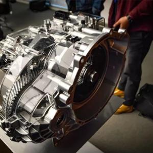 7DCT450湿式双离合自动变速器自主研发及产业化应用