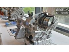 中国最好的5台变速箱,长安第5,吉利第3,第1名无争议