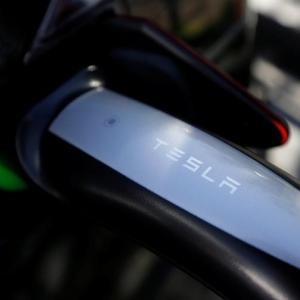 特斯拉发布新款液冷充电连接器专利