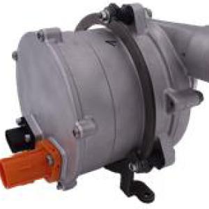 莱茵金属:皮尔博格高压电子水泵和氢气循环泵和燃料电池车辆的新零件