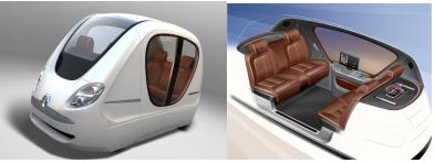概念车模型 Zagato 2019