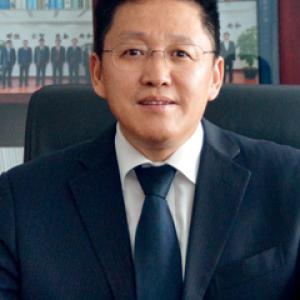 孙吉泽  北京起重运输机械设计研究院有限公司党委书记兼副总经理