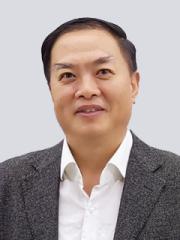 尹军琪 北京伍强科技有限公司董事长