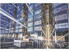 多方面提高仓储空间和容量