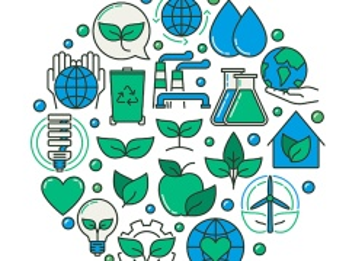 科思创计划促进循环经济发展
