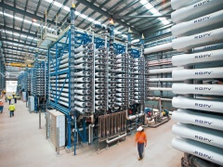 """设计思维""""助力中国水处理的效率和可持续性"""