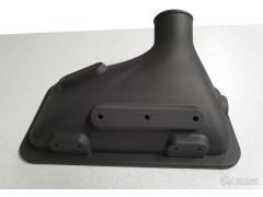 用于赛车的碳纤维增强3D打印部件