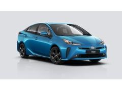 丰田与雷克萨斯将在2021年前推出三款电动车型