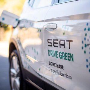 西雅特参与生物燃料项目 将垃圾转化成生物甲烷供汽车使用