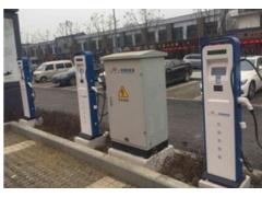 到2020年,中国将建成480万个充电桩