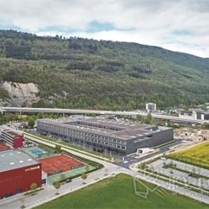 点亮未来之路 GF加工方案新工厂开业盛典回顾