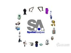 激光跟踪仪软件,SA软件,SA测量软件
