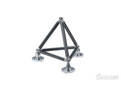 德国ArxGeometres四面体碳纤维校准工具