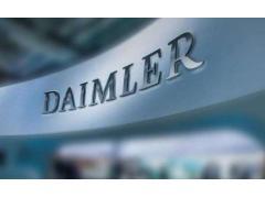 戴姆勒和宝马共享汽车项目,在中国打造高级驾驶招停服务