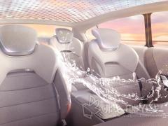 科思创INSQIN®水性聚氨酯技术助力未来汽车设计