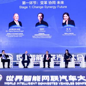 百度副总裁李震宇:AI技术是汽车产业核心驱动力
