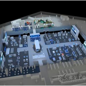 西门子将展示其扩展的数字化企业产品组合, 高效利用数字化数据