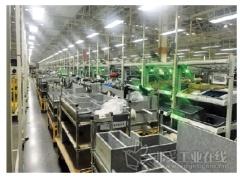 汽车主机厂零件集中配送优势探讨
