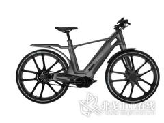 索尔维Xencor™ LFT用于制造首款全聚合物电动自行车