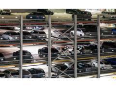 透地雷达上线 自动驾驶车辆可自动停车