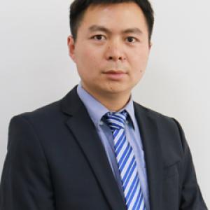 李明洋  上海节卡机器人科技有限公司董事长