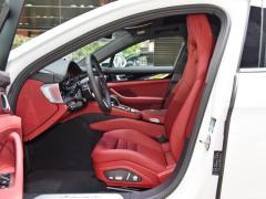 随机变换 保时捷申请自动驾驶座椅专利