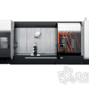 马扎克:复合加工机INTEGREX i-500