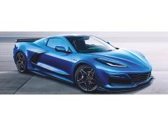 汽车行业中第一个弧形拉挤的碳纤维保险杠梁用于2020新款雪佛兰