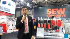 SEW展品MOVI-C介绍-PTC ASIA 2019